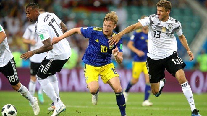 Đừng đùa, Đức vẫn có thể bị loại sớm World Cup 2018 - Bóng Đá