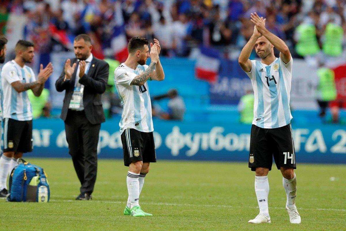 Dybala bị bỏ rơi, Argentina thua thảm là đúng - Bóng Đá