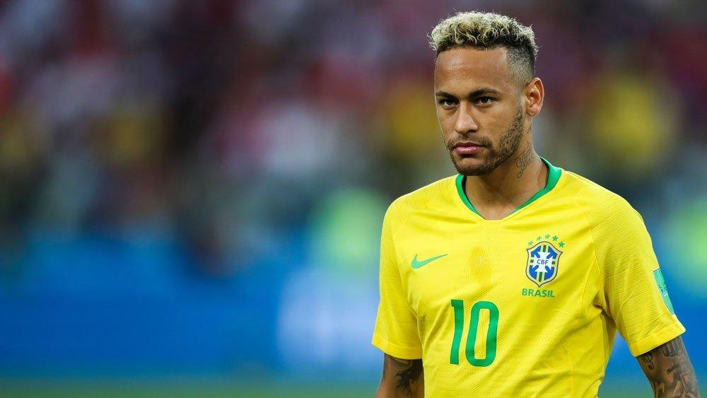 Neymar bất lực trước Courtois: Dấu chấm hết cho kẻ... ăn vạ! - Bóng Đá
