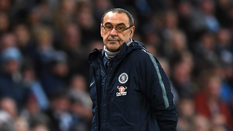 Huyền thoại Arsenal chỉ ra cái tên xứng đáng để thay thế Maurizio Sarri ở Chelsea - Bóng Đá