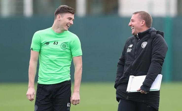 Brendan Rodgers giúp Arsenal tới gần hơn với mục tiêu chuyển nhượng - Bóng Đá