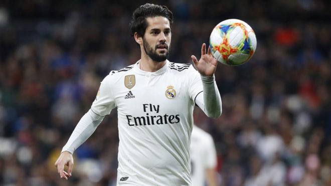 Arsenal in advanced talks with €60m-rated Spain international - Bóng Đá