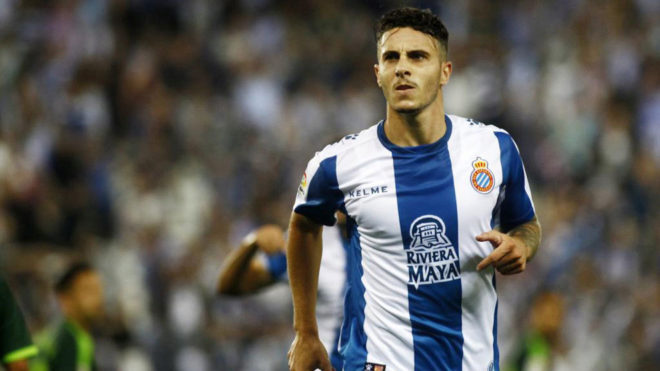 Report: Arsenal want to sign Espanyol defender Mario Hermoso - Bóng Đá