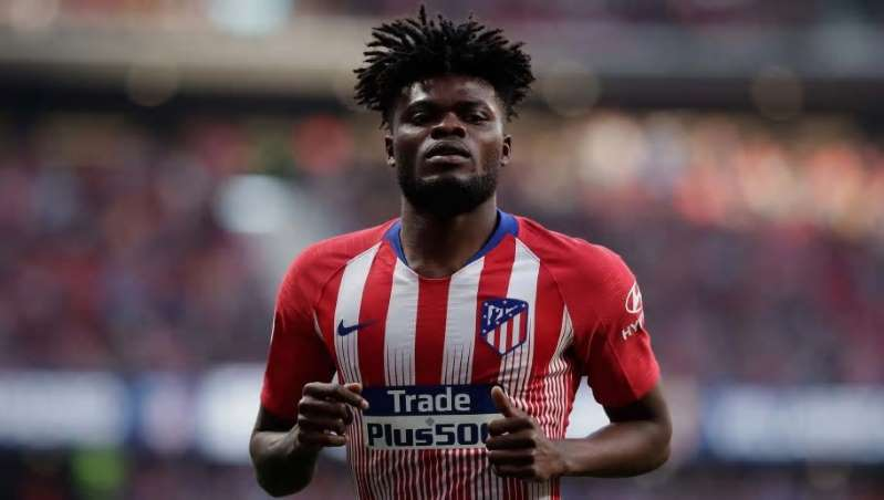 Unai Emery spotte scouting mission Atletico Madrid match amid Thomas Partey transfer speculation   Read more: https://metro.co.uk/2019/05/18/unai-emery-spotted-scouting-mission-atletico-madrid-match-amid-thomas-partey-transfer-speculation-9596356/?ito=cbshare  Twitter: https://twitter.com/MetroUK | Facebook: https://www.facebook.com/MetroUK/ - Bóng Đá