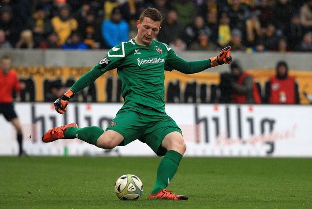 Unai Emery wants to replace Petr Cech with 20-year-old German ace - Bóng Đá