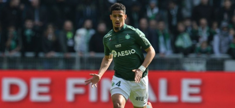 Arsenal eye £25m defender William Saliba, 18, as Laurent Koscielny seeks transfer away from Gunners - Bóng Đá