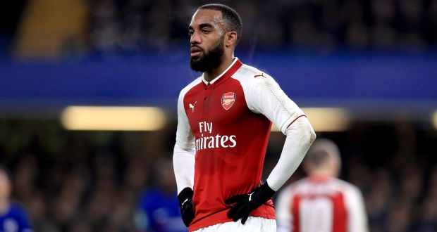 £46.5m Arsenal signing appears to end rumours over move away from Emirates - Bóng Đá
