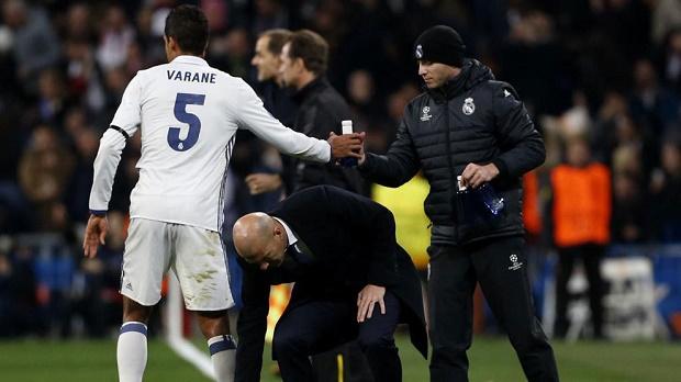 Sao Real Madrid bị trộm 'ghé thăm nhà'