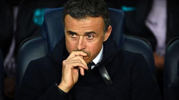 Luis Enrique 'tố' kết quả bốc thăm Champions League bị dàn xếp