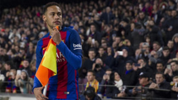 2016: Neymar tệ nhất kể từ năm 17 tuổi