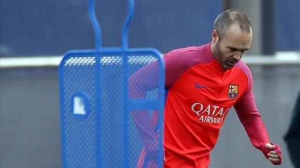 Sao Barca tiết lộ lý do không thể đến Trung Quốc