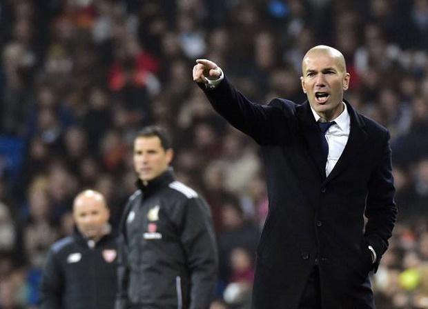 Zidane kỷ niệm 1 năm dẫn dắt Real: Cặp đôi hoàn hảo - Bóng Đá