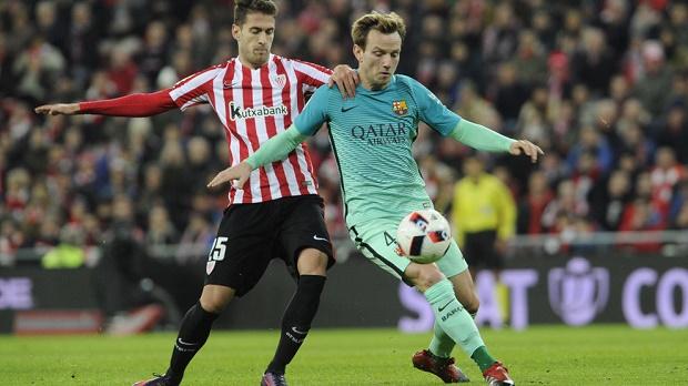 Thêm sao Barca mỉa mai trọng tài sau trận thua Athletic - Bóng Đá
