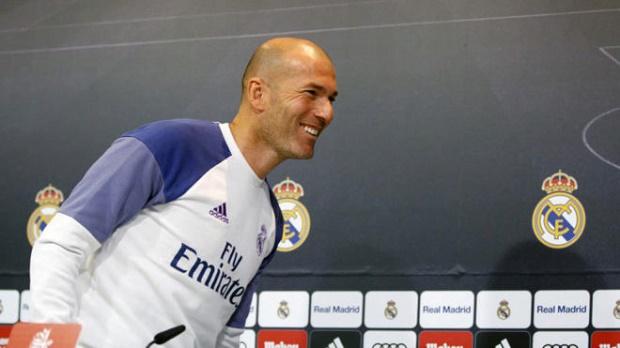 Zidane đáp trả Pique: Tôi không muốn nói về trọng tài - Bóng Đá