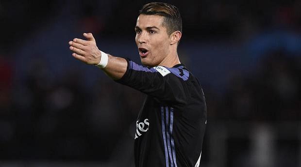 Zidane tiếp tục cho phép Ronaldo nghỉ ngơi - Bóng Đá