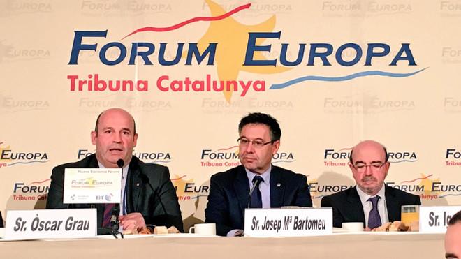 Giám đốc Barca tiết lộ kế hoạch chuyển nhượng mùa Đông - Bóng Đá