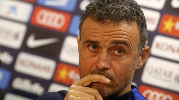 Lucho: Đừng hối thúc Barca gia hạn với Messi - Bóng Đá