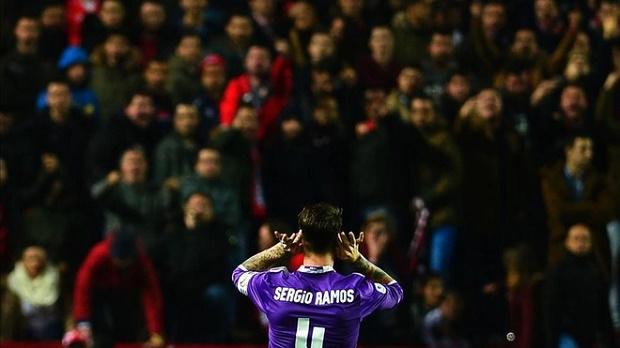 Ramos ghen tỵ với Ivan Rakitic và Dani Alves - Bóng Đá