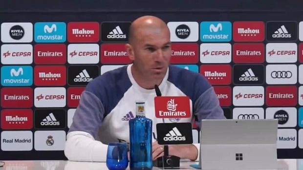 Zidane lên tiếng về tương lai Morata - Bóng Đá