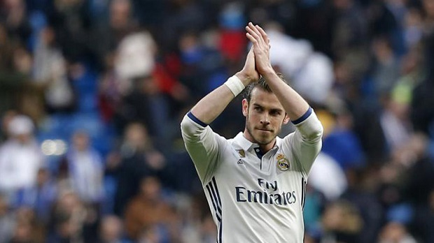 Trở lại ghi bàn, Bale vẫn chưa tự tin