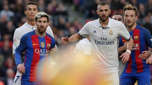 Trọng tài đã thay đổi cục diện La Liga thế nào? - Bóng Đá