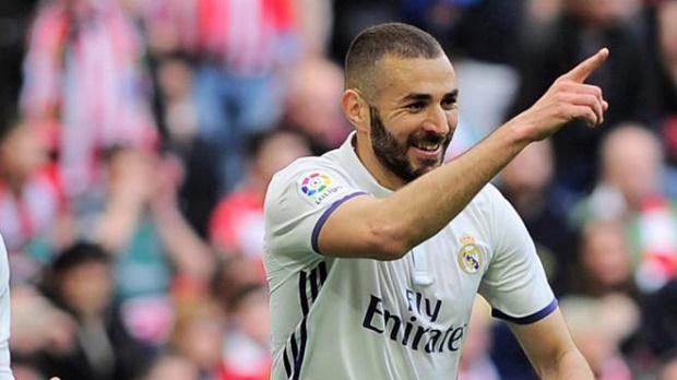 Real Madrid: Benzema đã thực sự 'lột xác'?  - Bóng Đá