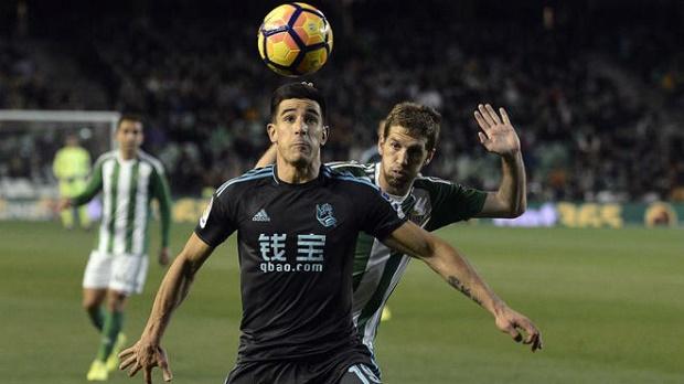 Real Madrid rục rịch săn hậu vệ trái - Bóng Đá