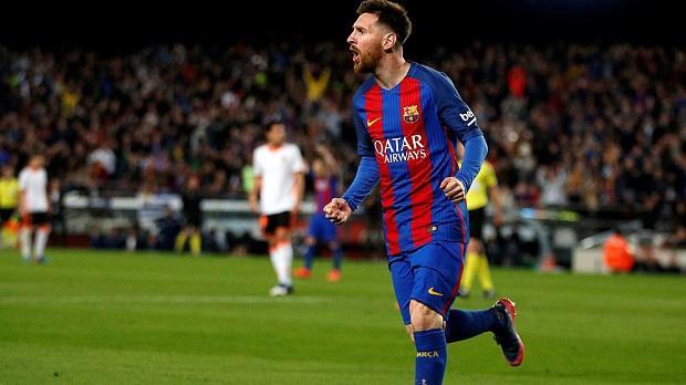 La Liga đãng trí, quên thẻ vàng của Messi