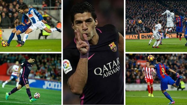Luis Suarez là 'tiền đạo hoàn hảo' nhất La Liga - Bóng Đá