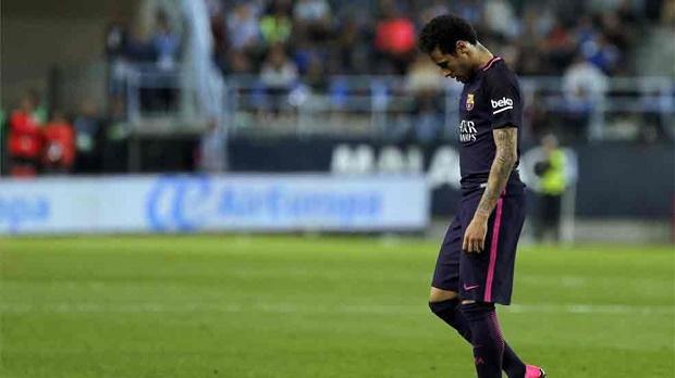 Khủng hoảng tinh thần, Neymar cầu cứu bác sĩ tâm lý - Bóng Đá