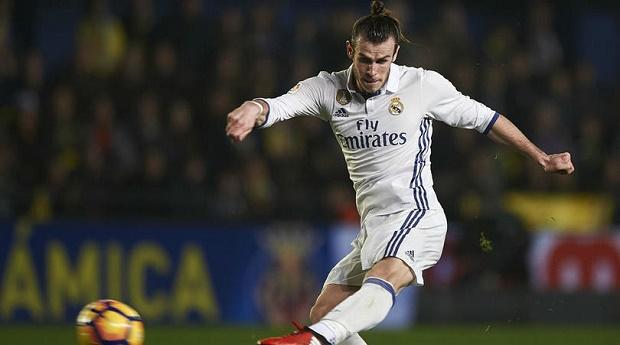 Bale chỉ ra khác biệt giữa La Liga và Ngoại hạng Anh - Bóng Đá