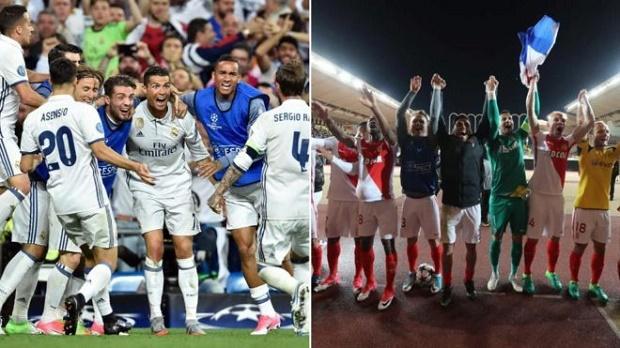 CĐV Real Madrid 'chọn' đối thủ nào tại bán kết Champions League? - Bóng Đá