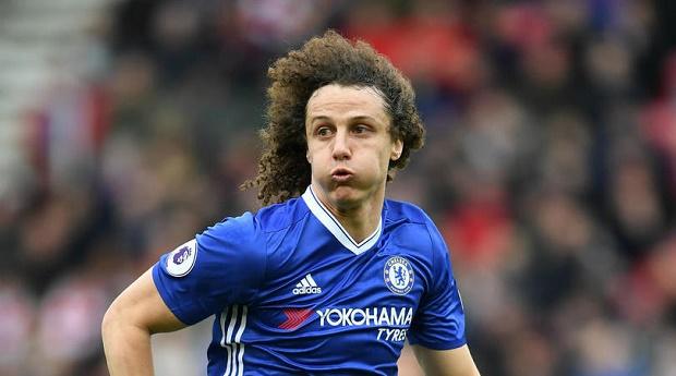 David Luiz nức nở ca ngợi Tottenham trước đại chiến - Bóng Đá