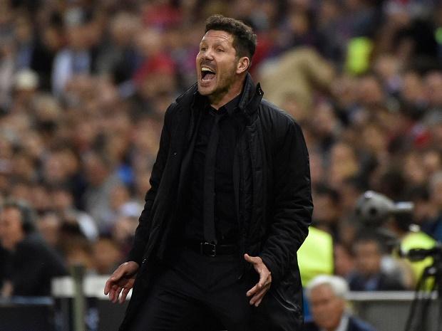 Atletico Madrid, Diego Simeone và tương lai sóng gió - Bóng Đá