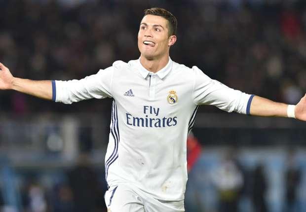 Ronaldo đã sẵn sàng cho những khoảnh khắc lịch sử - Bóng Đá