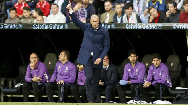 Lý do giúp Real Madrid quên đi ám ảnh vòng đấu cuối - Bóng Đá