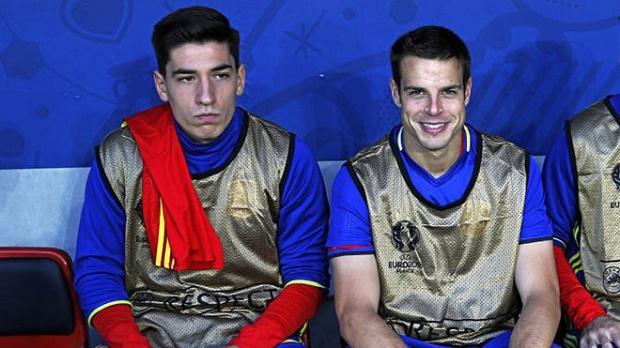 Barca nhắm sao Chelsea thay thế Hector Bellerin - Bóng Đá