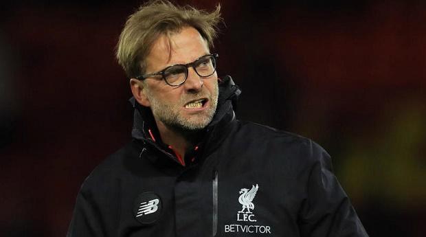 Klopp không cần thắng đẹp trước Middlesbrough - Bóng Đá
