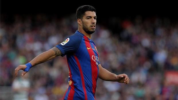 Luis Suarez nghỉ Hè sớm do dính chấn thương - Bóng Đá