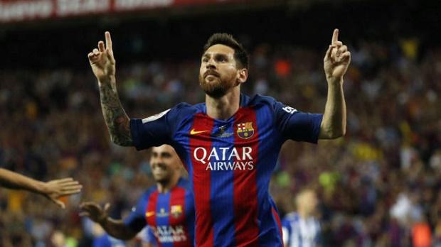 Messi đã đạt thỏa thuận gia hạn với Barca - Bóng Đá