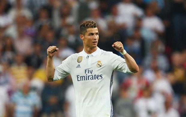 Real Madrid chính thức lên tiếng về cáo buộc trốn thuế của Ronaldo - Bóng Đá