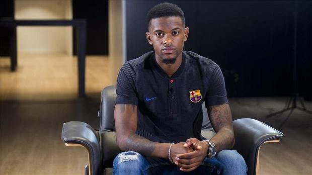 Nelson Semedo tiết lộ lý do quyết định gia nhập Barca - Bóng Đá
