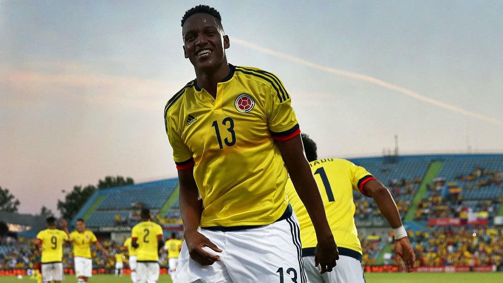 Xác nhận: Barca đạt thỏa thuận chiêu mộ sao trẻ Colombia - Bóng Đá