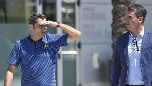 HLV Valverde nói gì về thương vụ Verratti? - Bóng Đá
