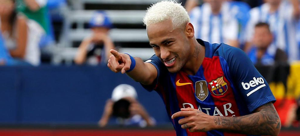 Những lý lẽ PSG có thể sử dụng để 'dụ dỗ' Neymar - Bóng Đá