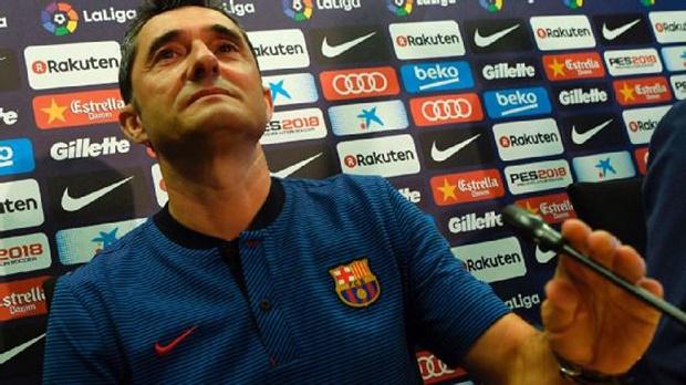 """""""Neymar sẽ không tìm được nơi nào tốt hơn Barca"""""""