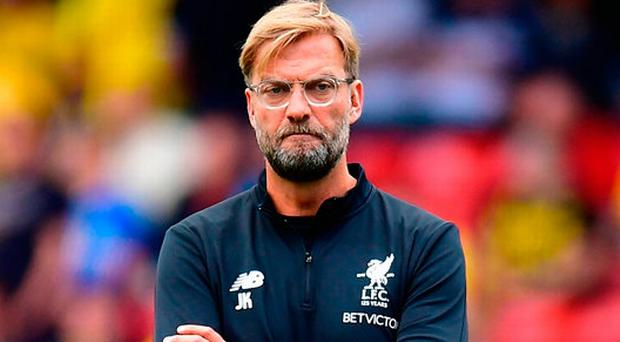 Klopp vẫn tràn đầy tự tin: Liverpool đủ hấp dẫn với Coutinho