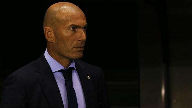 Real Madrid của Zidane: Thú vị và hiệu quả - Bóng Đá