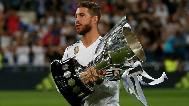 Ramos: Tôi giành Quả bóng Vàng thì có sao? - Bóng Đá