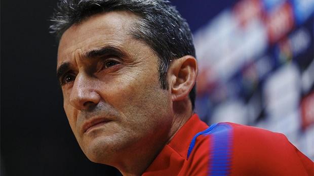 Valverde đã tìm ra hướng giải quyết cho bài toán nhân sự tại Barca? - Bóng Đá